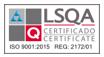 Certificado Arriendos modulares